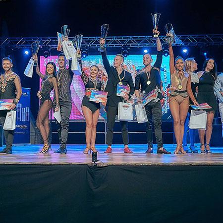 Campionatul National de Salsa si Bachata