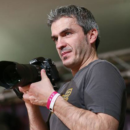 Cristian Mitran