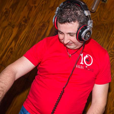 DJ Phinoo