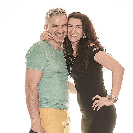 Andreea & Cristian Mitran