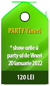 pass vineri